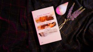 Buchcover von Mona Kasten Begin Again