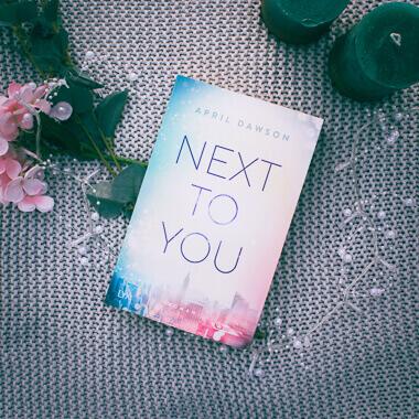 Buchcover von Next to You