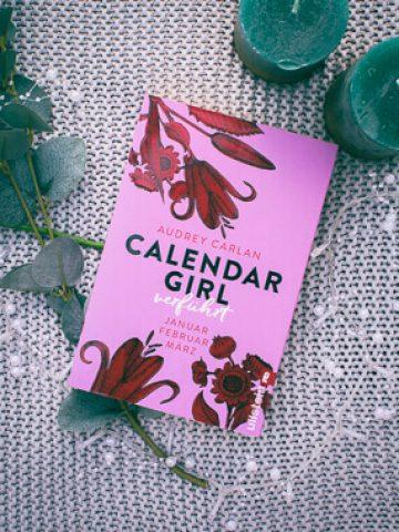 Buchcover zu Calendar Girl - Verführt von Audrey Carlan