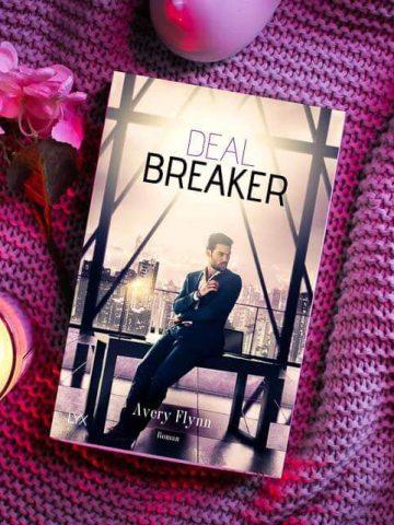 Buchcover Dealbreaker von Avery Flynn