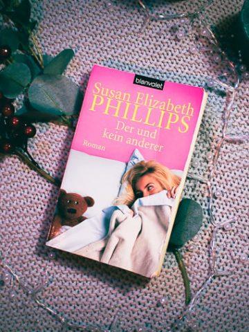 Buchcover von Der und kein anderer von Susan Elizabeth Phillips