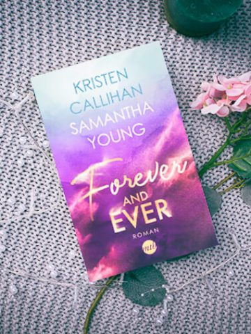 Buchcover von Forever and Ever