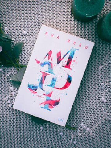 Buchcover von Ava Reed Madly