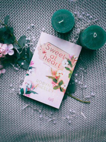 Buchcover von Sweet at Heart von Robyn Neeley