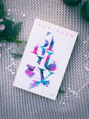 Buchcover von Truly von Ava Reed